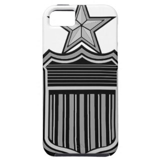 SENIOR PILOT WINGS iPhone SE/5/5s CASE