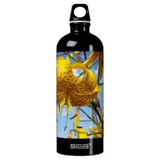 Senior Pride School Nature SIGG Traveler 1.0L Water Bottle