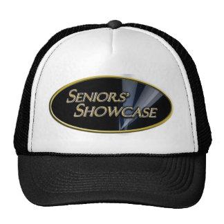 Senior Showcase Spotlight Trucker Hat