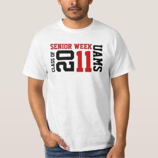 SENIOR WEEK BURN 2.0 T-Shirt