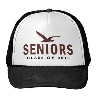 SENIORS 2012 HAT