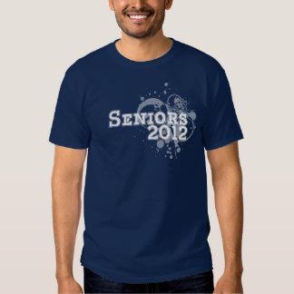 Seniors 2012 tshirts