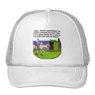 Seniors - Brick S***house Hat
