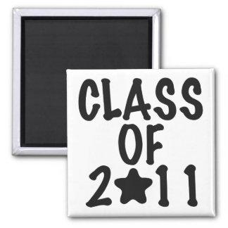 Seniors Class of 2011 Magnet