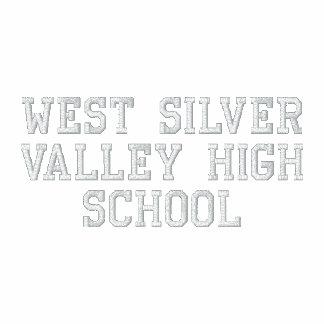 Seniors Class of 2016 Personalized Gray Jacket