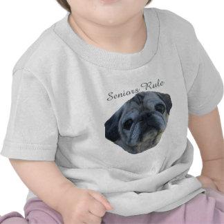 seniors rule t-shirt