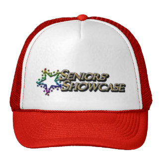 Seniors' Showcase Hat
