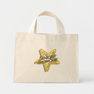 Seniors' Showcase Star Tote Bags