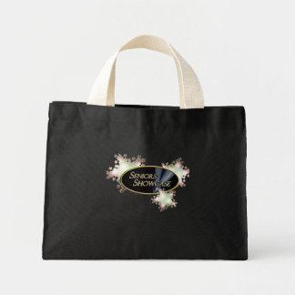Seniors' Showcase Star Tote Canvas Bags