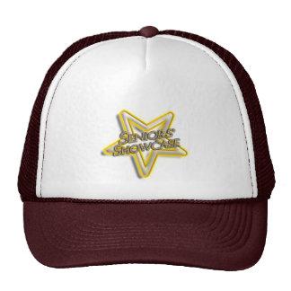 Seniors' Showcase Star Trucker Hat