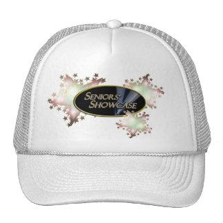Seniors' Showcase Stars Trucker Hat