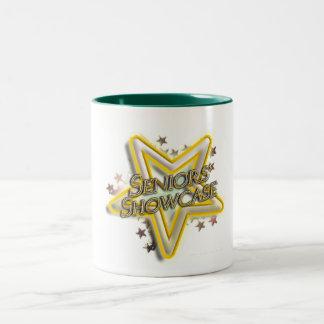Seniors Star+ Stars Mugs