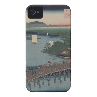 Senju No Oubashi iPhone 4 Case-Mate Case