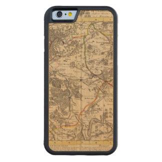 Senlis Francia Funda De iPhone 6 Bumper Arce