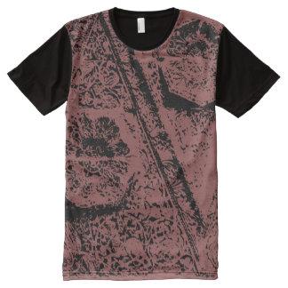 Senmurvs and Centaurs All-Over Print T-shirt
