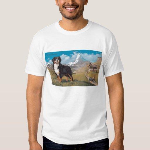 Sennenhund Shirt