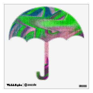 Seno de Wanddeko Schirm