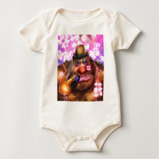 Señor Biggs Body Para Bebé