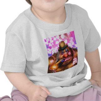 Señor Biggs Camisetas