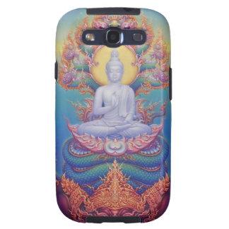 Señor Buda Samsung Galaxy SIII Funda
