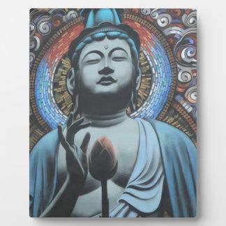 Señor Buda Placas Con Fotos