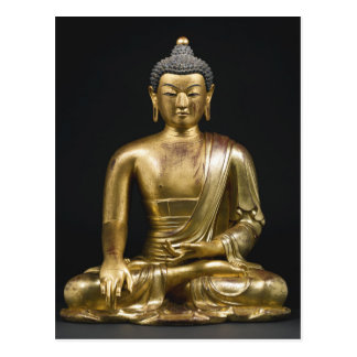 Señor Buda Postales