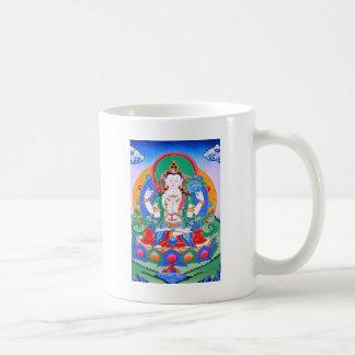 Señor Buda Taza De Café