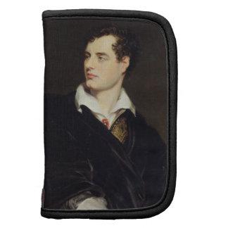 Señor Byron después de un retrato pintado por Thom Planificadores