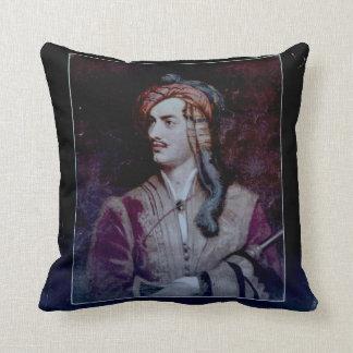 Señor Byron Pillow