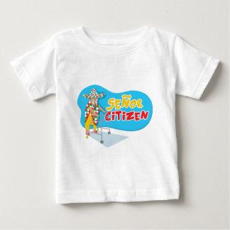 Senor Citizen strikes again! Baby T-Shirt