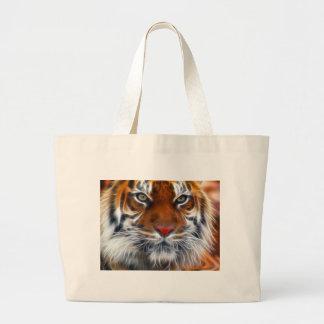 Señor de las selvas indias, el tigre de Bengala re Bolsa