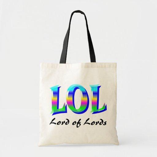Señor de LOL del diseño del regalo de señores Chri