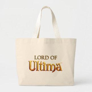 Señor del logotipo de Ultima Bolsas