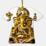 Señor Ganesh Ornamento De Navidad