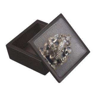 Señor Ganesh Statue Caja De Regalo De Calidad