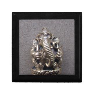 Señor Ganesh Statue Cajas De Regalo