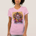 Señor Ganesha Camiseta