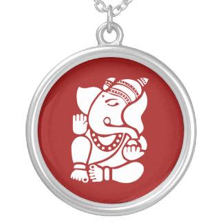 Señor Ganesha Collar