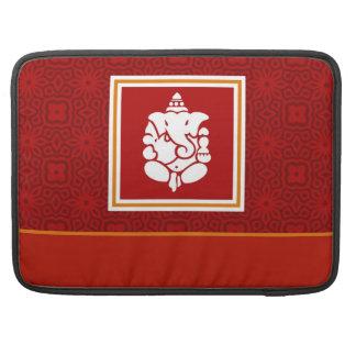 Señor Ganesha Funda Para Macbook Pro