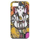 Señor Ganesha iPhone 5 Case-Mate Cobertura