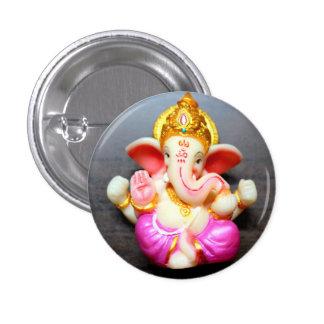 Señor Ganesha Pins