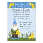 Señor Garden Gnome