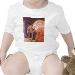 Señor Infant T-shirt del dragón Trajes De Bebé