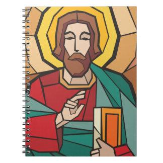 Señor Jesucristo Cuadernos
