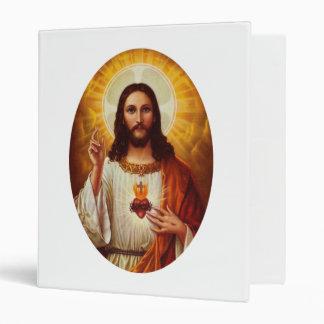 """Señor Jesucristo y el corazón sagrado Carpeta 1"""""""