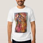 Señor Krishna y Radha Camisas