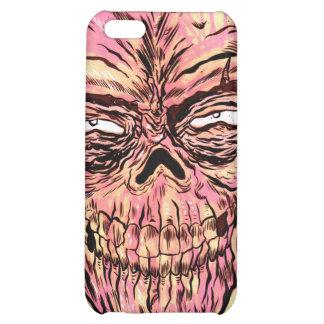 Señor Muerte Case For iPhone 5C