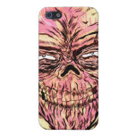 Señor Muerte Cover For iPhone 5