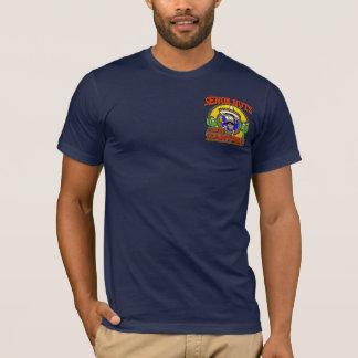 SENOR NUTS COMEDY CANTINA T-Shirt