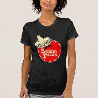 Senor Pizza T-Shirt